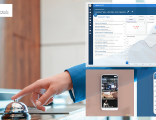 HOTEO, software for hotels